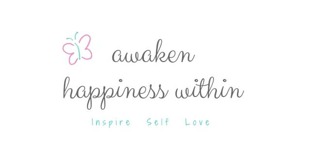 Awaken Happiness Within logo